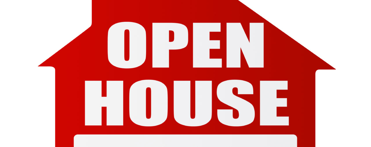 Board Meeting & Open House - November 29th