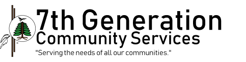 7th Generation Community Services Logo
