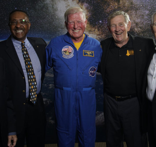 Golf With The Astronauts Dinner Photos