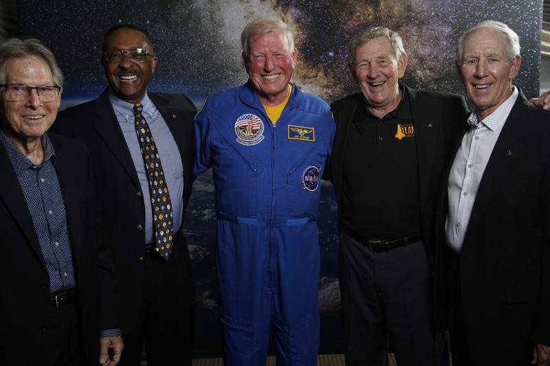 Golf With The Astronauts Dinner Photos